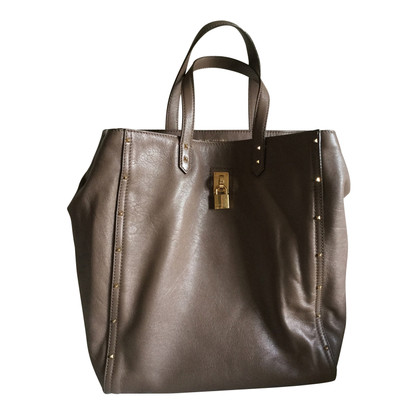 Marc Jacobs Shopper in Taupe