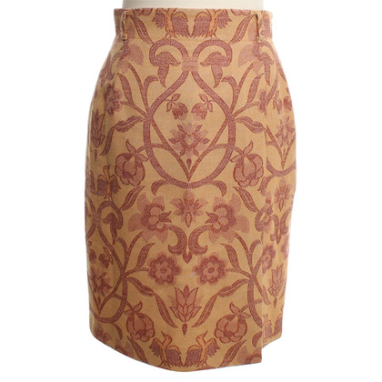 Laurèl skirt from Schurwolle