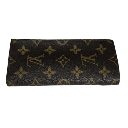 Louis Vuitton Monogram occhiali caso