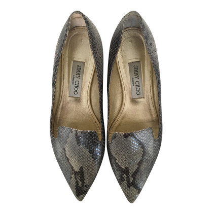 Jimmy Choo Appartamenti Jimmy Choo Attila Snakeprint