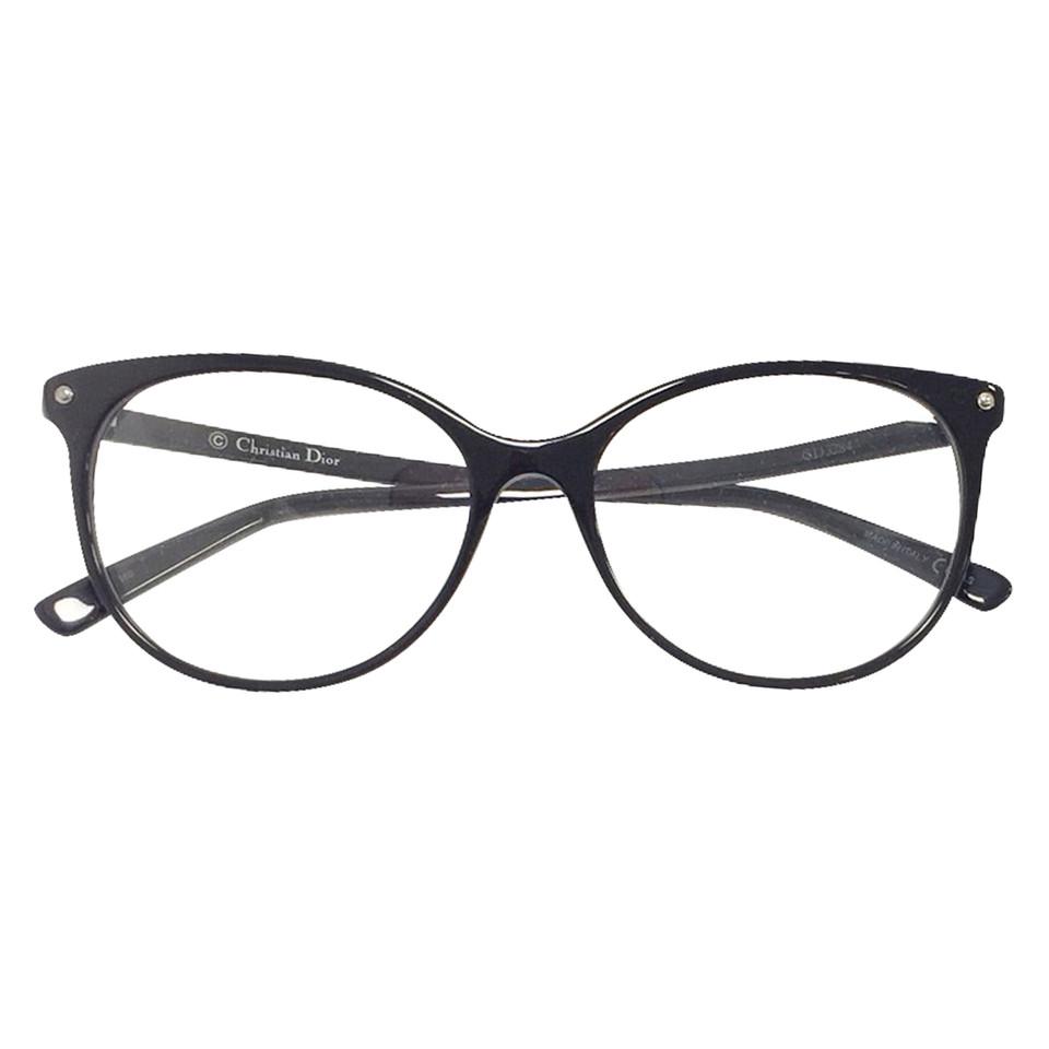 Dior Black Frame Glasses : Christian Dior Black eyeglasses frame - Buy Second hand ...