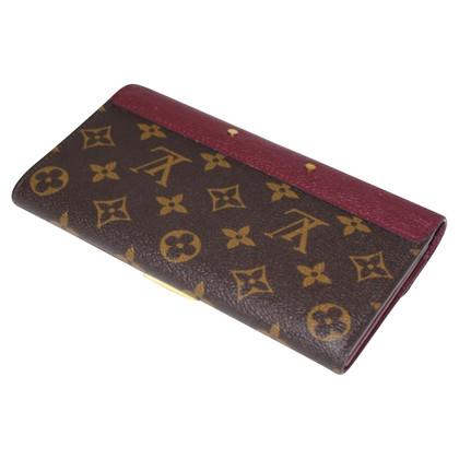 "Louis Vuitton ""Pallas Monogram Canvas"""