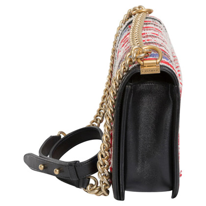 """Chanel """"Boy Bag Cuba Limited Edition"""""""