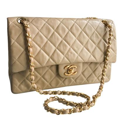 Chanel Timeless Vintage doppia patta