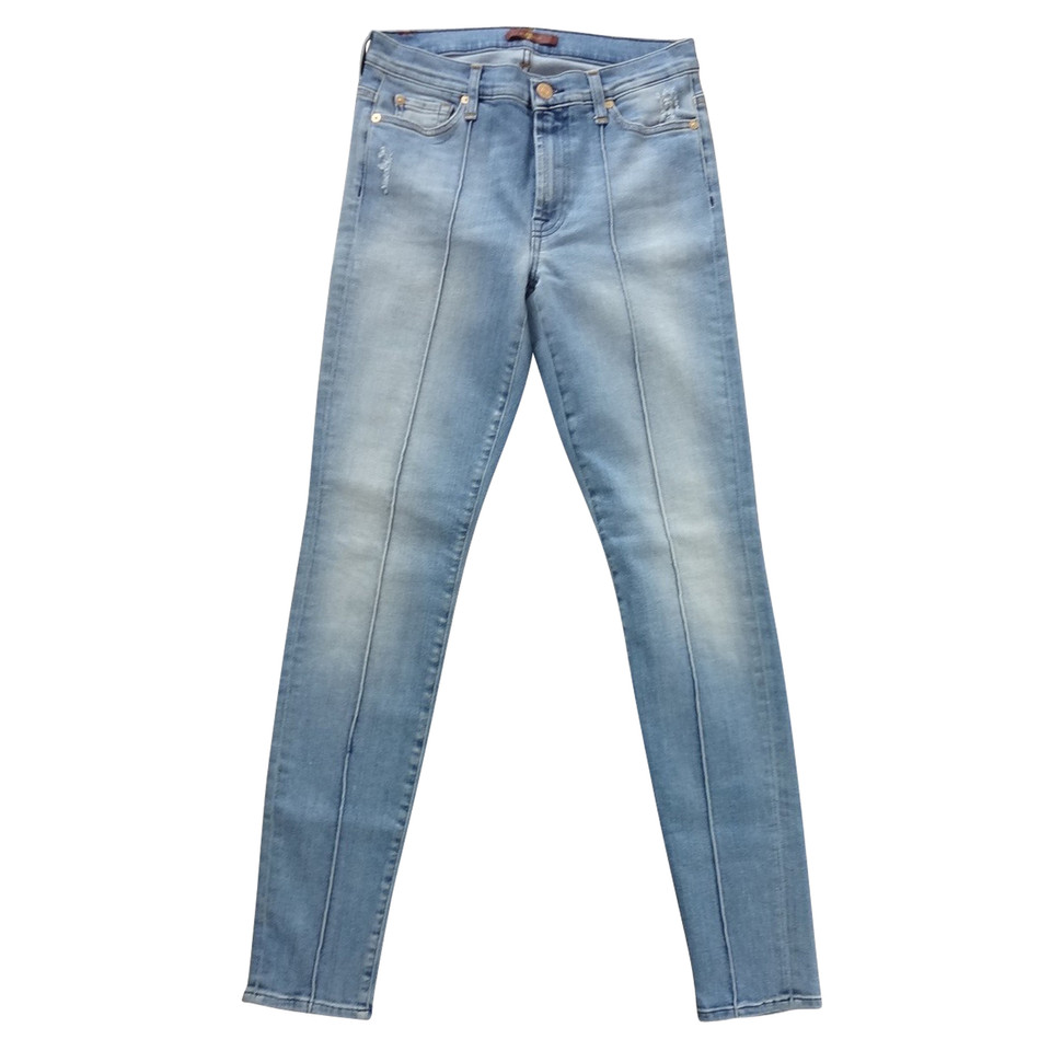 7 For All Mankind Skinny i jeans