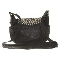 Isabel Marant Etoile Studded Satchel Bag