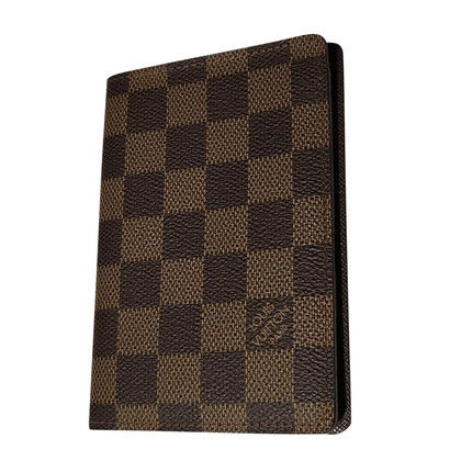 Louis Vuitton Identity cards wallet