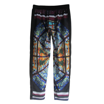 Clover Canyon pantaloni colorati