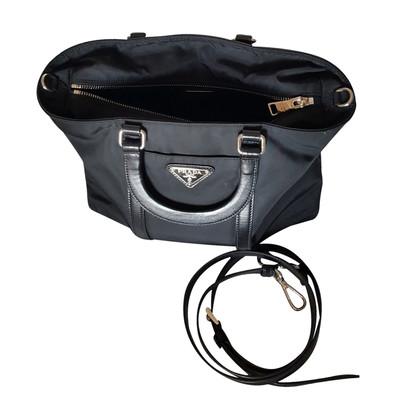 Prada Handbag Prada sailcloth