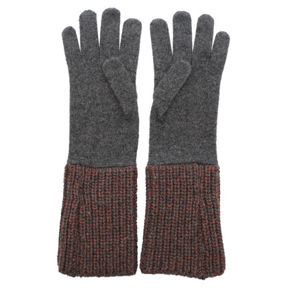 Brunello Cucinelli Cashmere gloves