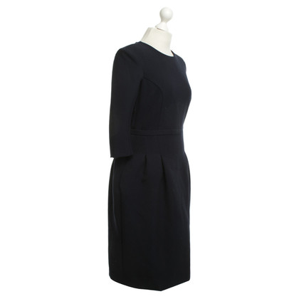 Maje Kleid in Dunkelblau