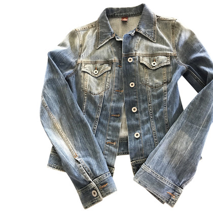 Dondup Jeans Jacke