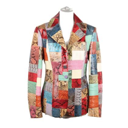 Roberto Cavalli Blazer Jacket