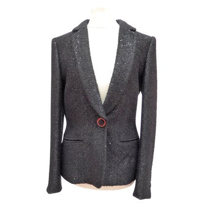 Giorgio Armani Blazer with sequins