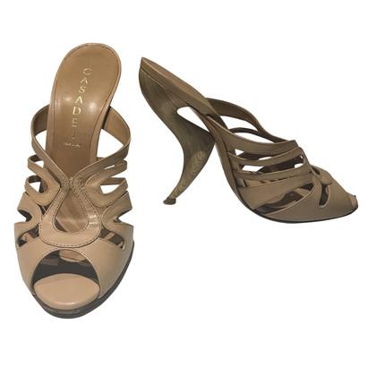Casadei Casadei sandals