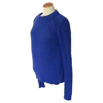 Schumacher Chunky knit sweater