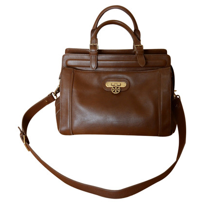 Tory Burch Daria Satchel handbag