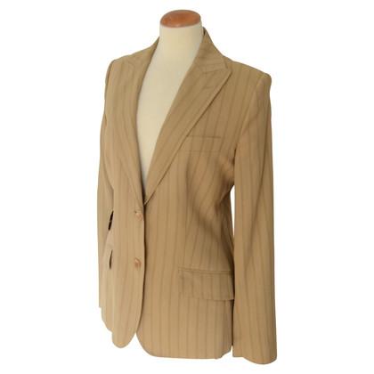 Dolce & Gabbana Taillierte Blazer Jacke
