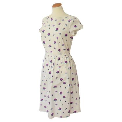 Prada Dress with floral print