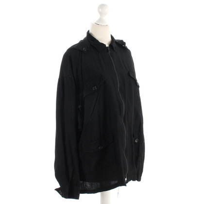 Jil Sander Jacket with bat sleeves