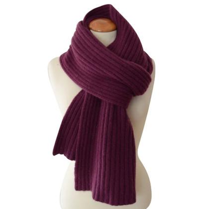 René Lezard Cashmere scarf