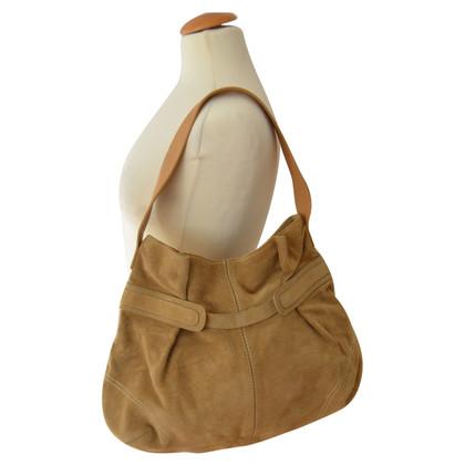 L.K. Bennett Handtasche aus Wildleder