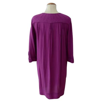 Bruuns Bazaar Dress with buttons