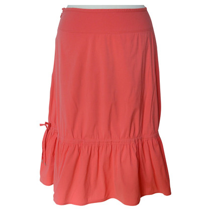 Philosophy di Alberta Ferretti skirt with flounces