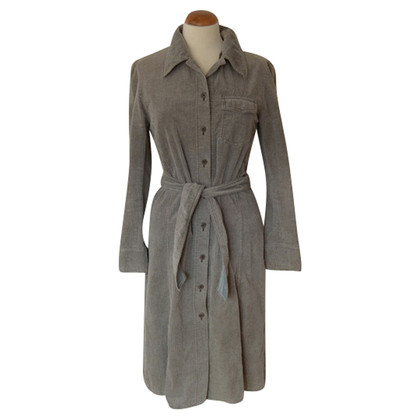 Schumacher Corduroy coat