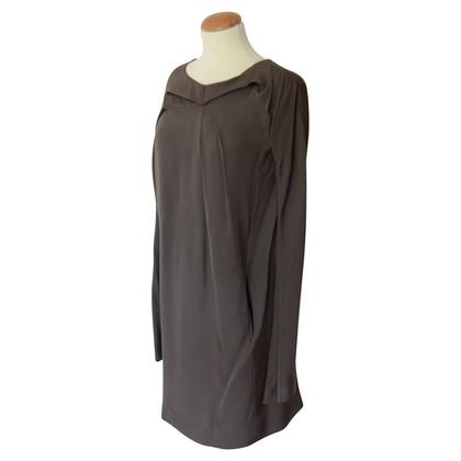 Marni Korte lange mouwen jurk