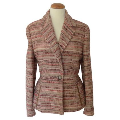 Prada Giacca Tweed