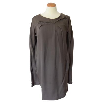 Marni Short long sleeve dress