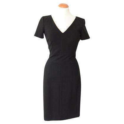 Prada V-neck dress