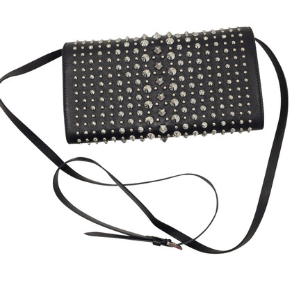 Alexander McQueen Super studded bag