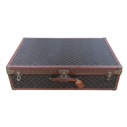 Louis Vuitton Vintage Koffer