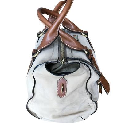 Burberry Prorsum Verloursledertasche