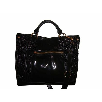 Miu Miu Patent leather bag