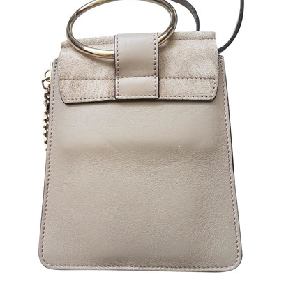 Chloé chloe faye mini bag