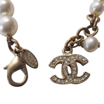Chanel chanel bracelet