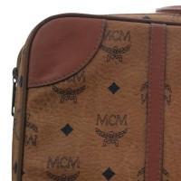 MCM MCM vintage vanity cases
