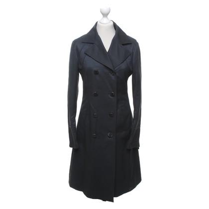 Karl Lagerfeld Sportieve jas in nachtblauw