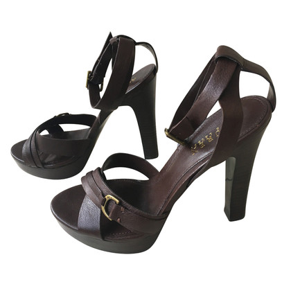 Ralph Lauren Sandals, platform shoes