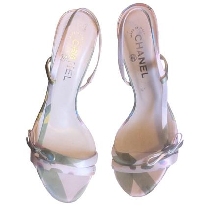 Chanel Sandaletten