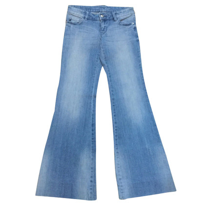Michael Kors JEANS flared tg us 25