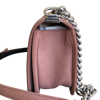 "Chanel ""Boy Bag Medium"""