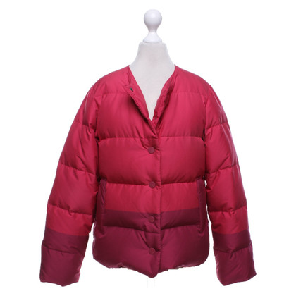 Issey Miyake Jacke in Pink