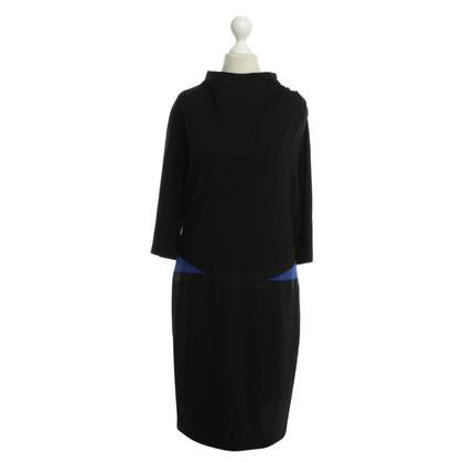 Riani Media vestito nero