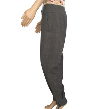 Max Mara Trousers Tg 44 en