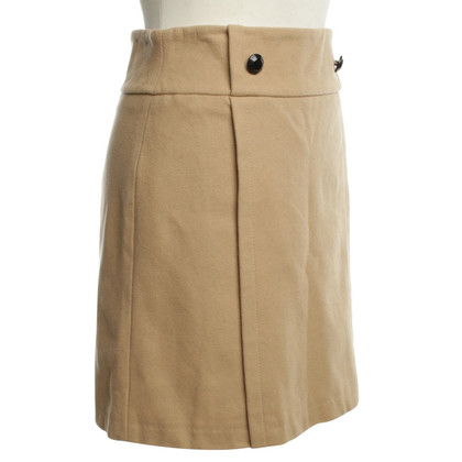 Red Valentino skirt in Beige
