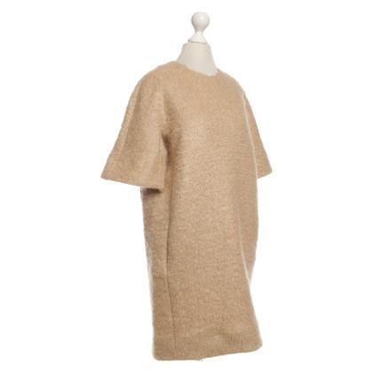 MSGM Dress in light brown